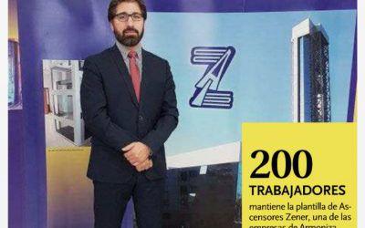 Las empresas de Castilla y León impulsan su crecimiento