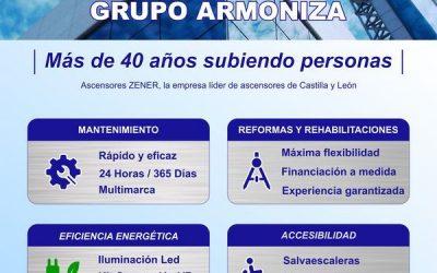 Especial Comunidades de Vecinos en el Norte de Castilla