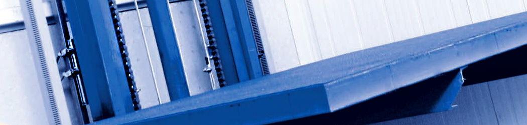 Plataformas de carga - Cargas Elevadas