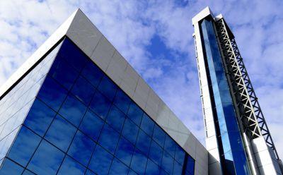Central Ascensores Zener Grupo Armoniza