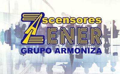 Ascensores Zener Grupo Armoniza