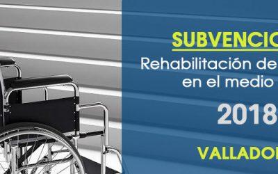 Ayudas para la rehabilitación de viviendas en el medio rural (Valladolid)