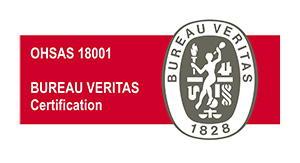 Gestión de Prevención de Riesgos Laborales conforme a la Especificación OHSAS 18001:2007