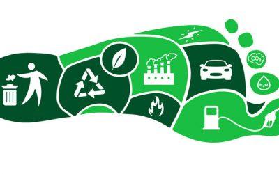 Reducción huella de carbono
