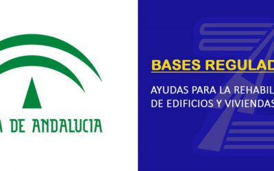 Ayudas a la rehabilitación de edificios y viviendas | Junta de Andalucía