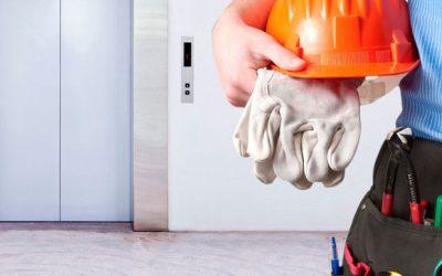 Convocatoria de Acreditación de Competencias Profesionales para la Instalación y mantenimiento de ascensores