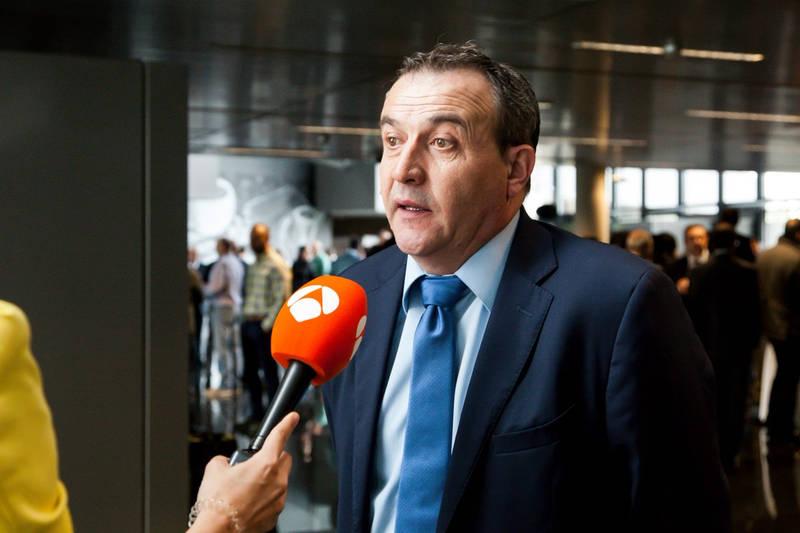 Juan Carlos Fernández - Presidente AcyLEAS