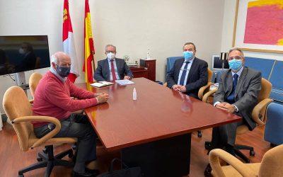 ACyLEAS se reúne con la JCyL para afrontar medidas ante la escasez de técnicos