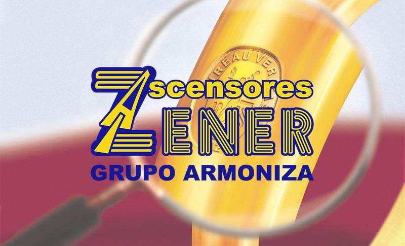 Ascensores Zener - Certifcación Bureau Veritas